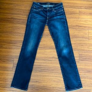 Lucky Brand Orta Premium Sweet Straight Ankle 2/26